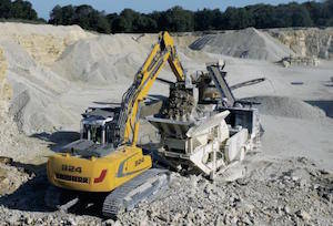 Medium Excavators Prove Versatile Workhorses