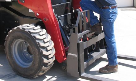 Paladin Attachments Expands Bradco Pallet Fork Offering