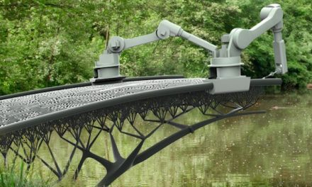 The World's First 3D Printed Excavator and Other Incredible 3D Innovations