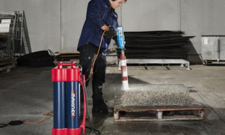 New Innovation Provides Pressurized Water Flow Without the Use of a Pump, Battery or Electronics