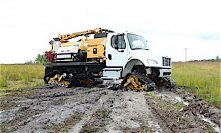 Mattracks Introduces New 400 Series to Double Load Capacity