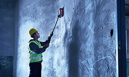 LineTrac™ XT Accessory for StructureScan Mini XT to Detect AC Power and RF Energy in Conduits