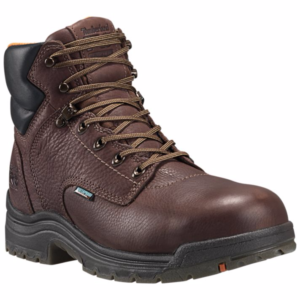 3. Timberland PRO Men's 26078 Titan 6˝ Waterproof Work Boot