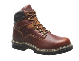 4. Wolverine Men's Raider 6˝ Contour Welt Boot