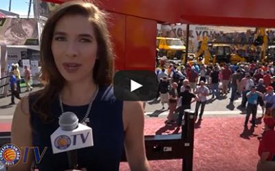 What You May Have Missed at CONEXPO/CONAGG 2017 [VIDEO]