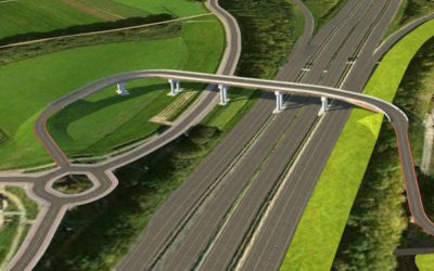 BIM Gaining Ground in Transportation Infrastructure