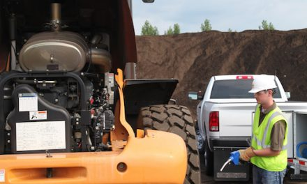 Thunder Creek Equipment Hosts Free Webinar on DEF Handling for Construction Equipment