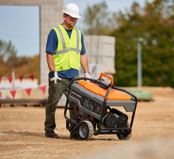 Portable Generators Built to Handle Extreme Environments