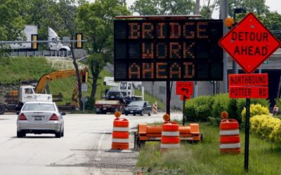 The U.S. Has Forgotten How to Do Infrastructure [OPINION]