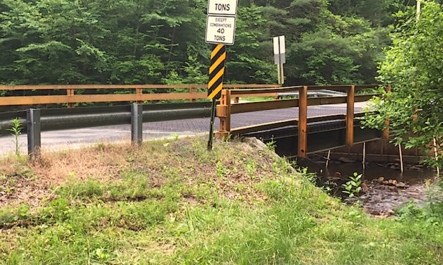 Dire States Grant Awarded to Fix Deteriorating Bridge in Pennsylvania